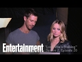 Veronica Mars: Kristen Bell and Jason Dohring Get Steamy | Cover Shoot | Entertainment Weekly