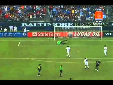 Didier Drogba Top 5 Goals