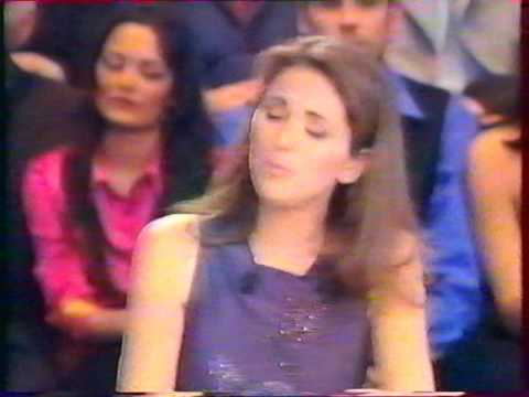 Les Acteurs de  Bertrand Blier -  Emission Promo -TF1, 2000