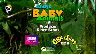 BBC Worldwide/CBeebies/BBC Worldwide