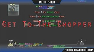 Old School Mods: Get To The Chopper v1 Patch | +Download