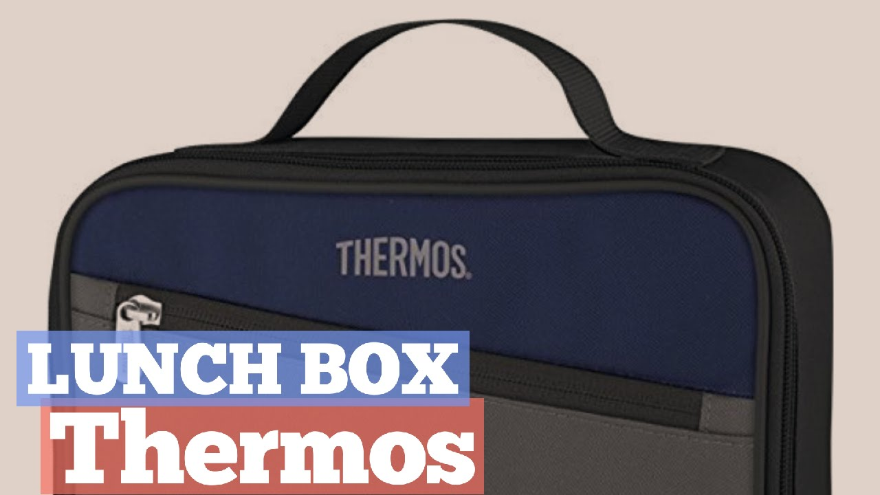 lunch box thermos 12 lunch box thermos you 39 ve got a see youtube. Black Bedroom Furniture Sets. Home Design Ideas