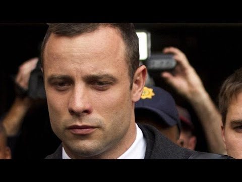 Moment of Truth for Oscar Pistorius