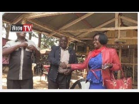 Mugambo wa atongoria a jubilee kaunti-ini ya Kirinyaga