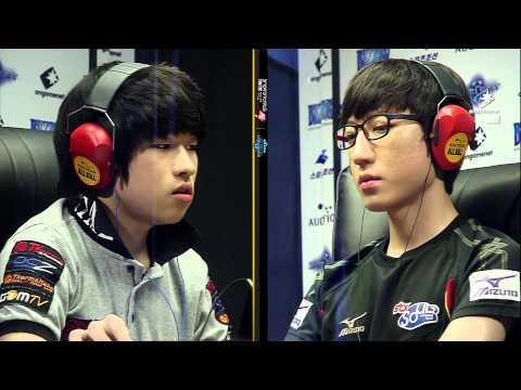 Maru vs INnoVation WCS Korea Season 2 Jul 30, 2013 Game 1