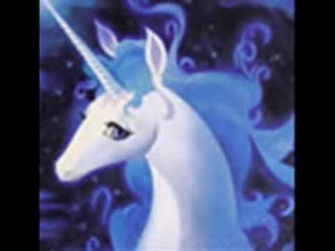 The last unicorn-Das letzte Einhorn - YouTube