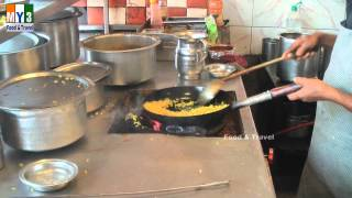 Flat Rice Poha | Chinese Style | Indian Rice