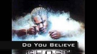 ghost---do-you-believe
