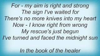 U. D. O. - The Healer Lyrics mp3