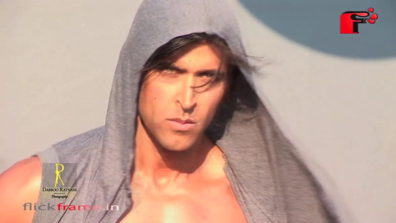 hrithik roshan krrish 3 hot body photoshoot - youtube