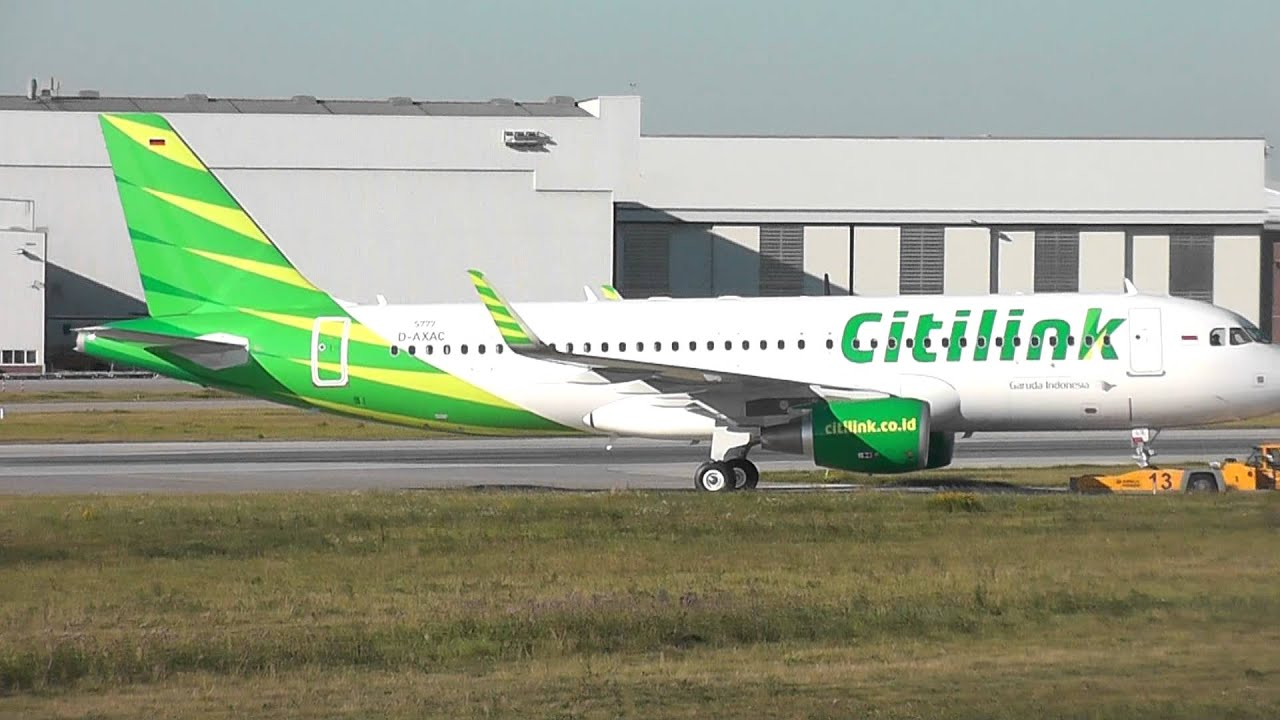 A320 citilink pk glx with sharkletes youtube a320 citilink pk glx with sharkletes reheart Image collections