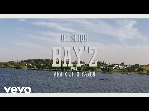 VIDEO: DJ Sliqe ft AKA, Yanga & JR – Bay 2