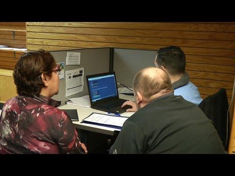 Federal Health Insurance Marketplace Open Enrollment Begins