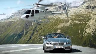 BMW Zagato Coupe Concept 2012 Videos