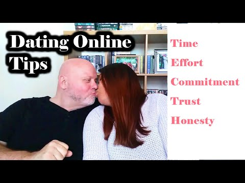 Dating Online Tips (Part 2) || LGBTQ || Long Distance Relationship from YouTube · Duration:  22 minutes 42 seconds
