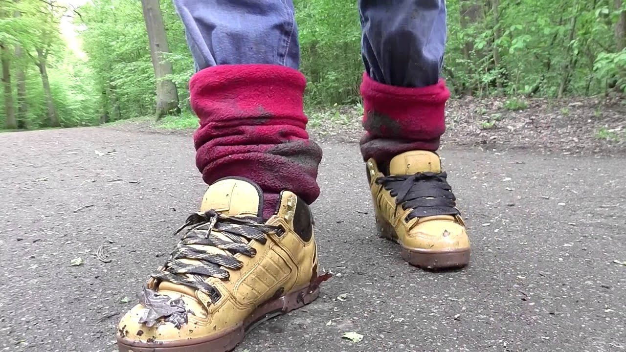 DVS MILITIA BOOT Marron cNgQWq
