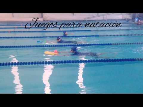 juegos-para-natación