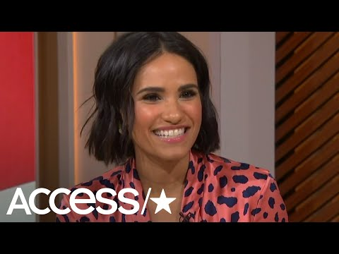 How Far Did Meghan Markle's Look-A-Like Tiffany Smith Go To Perfect Her #MarkleSparkle? | Access