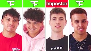 We Asked Strangers To Guess The Fake FaZe Member