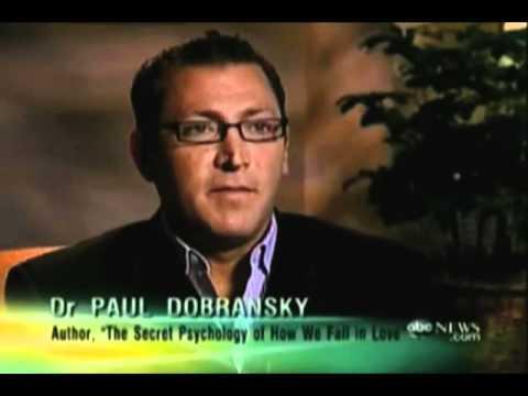 Paul dobransky