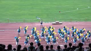 Publication Date: 2018-12-08 | Video Title: 香港培正中學 第七十二屆陸運會 中五級奕社啦啦隊優勝者表演