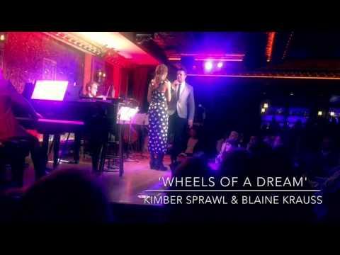 Wheels Of A Dream