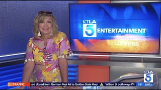 Wendy Burch Shines as a Guest on the Morning News
