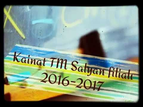 Kainat TM Salyan filialı (2016-2017) thumbnail