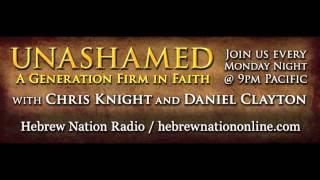 Unashamed 3.30.15- Passover