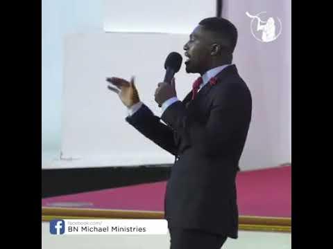 In The Last Days By Dr  Michael Boadi Nyamekye