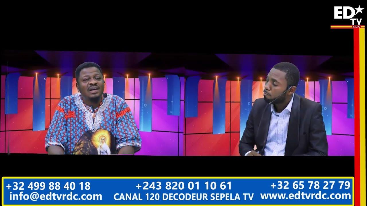 CONGO YA NANI?: TO LANDA MAKAMBU RICHETEMPETE SUR TSHISEKEDISME, LE 31 NA BOSOTO YA KINSHASA