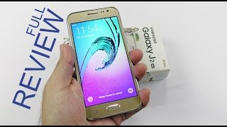 Samsung Galaxy J2 full review