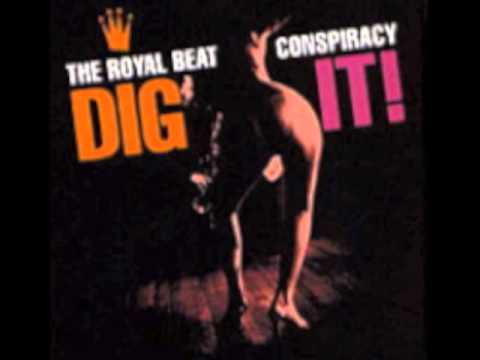 Royal Beat Conspiracy - Try Me