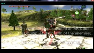 Dolphin Configuration - Twilight Princess (GC) (100% full speed)