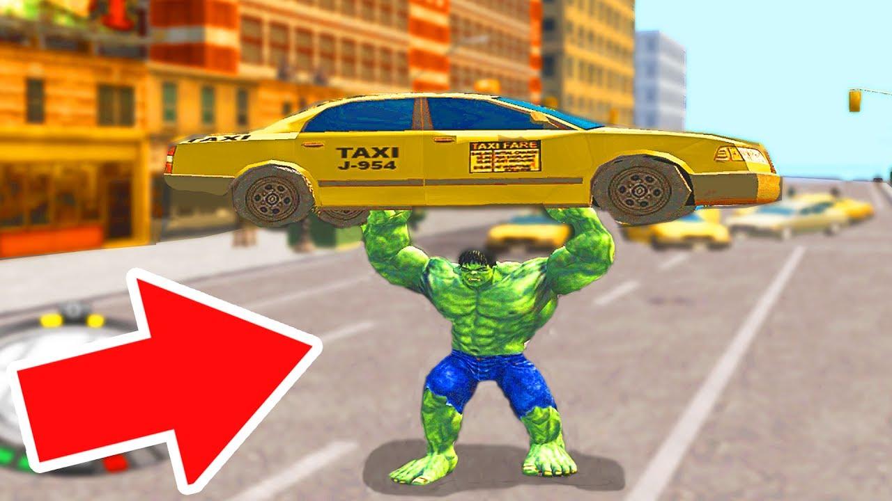 jogo do hulk