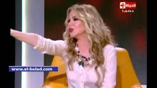 بالفيديو.. هيثم شاكر ومي كساب في «دويتو طفولي»
