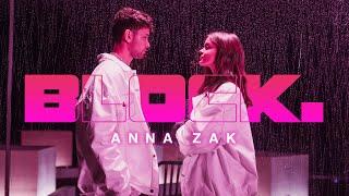 אנה זק - בלוק | Anna Zak - Block (Prod. By Jordi)