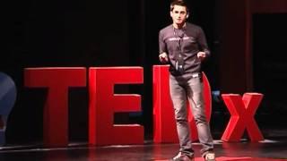 TEDxBaghdad 2011 - Yassir Laith