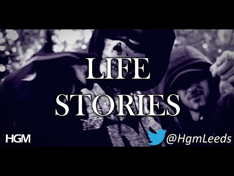 Download Youtube: [HGM] G.A.V ft WRAPZ & CEEONE - LIFE STORIES #WNV