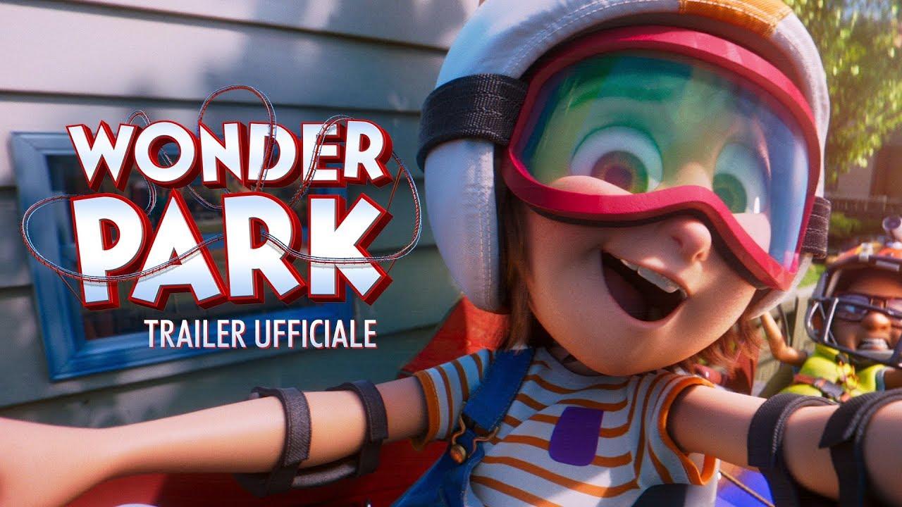Wonder Park | Trailer Ufficiale HD | Paramount Pictures 2019