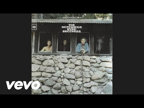 The Byrds - Wasn't Born To Follow (Audio)