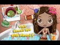 BFF World Trip Hollywood - Princess, Vampire & Hawaii Spa | TutoTOONS Games for Kids