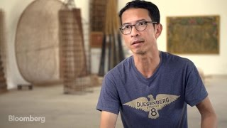 Sopheap Pich's Bamboo and Rattan Explorations | Brilliant Ideas Ep. 42