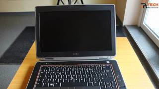 Refurbished Dell Latitude E6420   Naudotas kompiuteris Dell Latitude E6420   MGE.LT