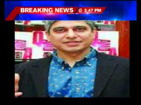 Vikas Swarup to be new spokesperson of External Affairs Ministry