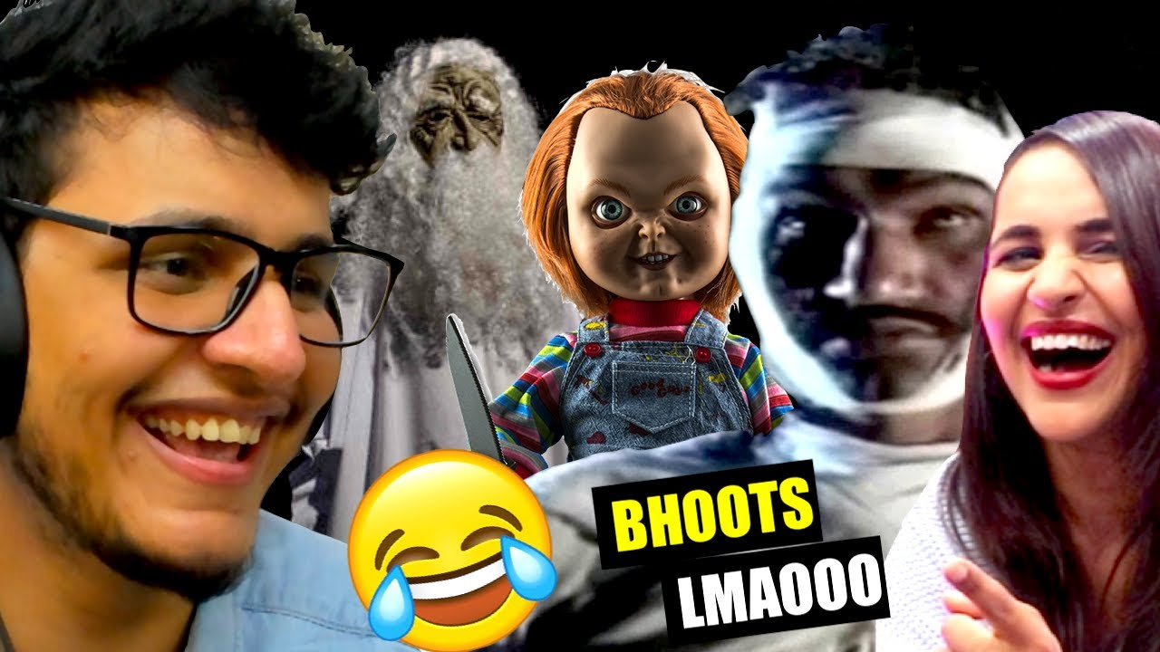 Real GHOSTS Caught on Camera - Most Bhootiya Channels of India