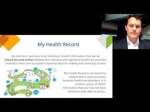 Digital Health - NCPHN