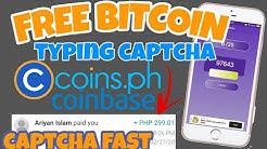 LIBRING BITCOIN sa CAPTCHA kay CAPTCHA FAST | Legit App 2020