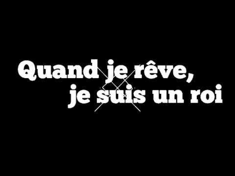 Download Bilal Hassani - Roi (Lyrics Video) France Eurovision 2019