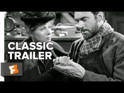 Madame Curie (1943) Official Trailer - Greer Garson, Walter Pidgeon Movie HD